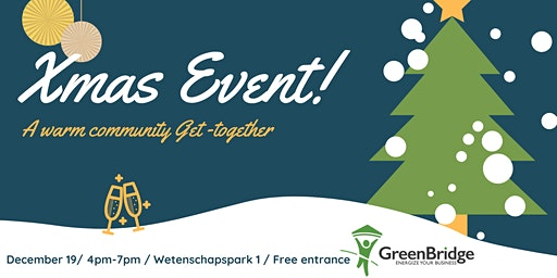 GreenBridge Xmas event
