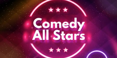 Friday Night Stand Up Comedy ( Comedy All Stars ) tickets