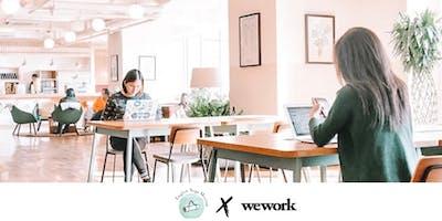 Yoga  x WeWork (Bring a mat)