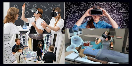 The Future of Learning is Virtual: XR in Education and Training