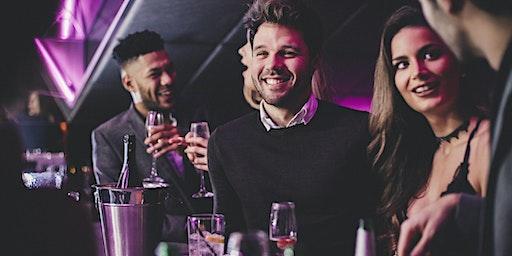 London Speed dating- Graduate Professionals   Age range 28-38 (38648)