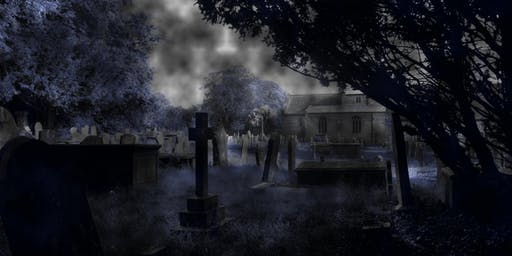 Berkswell Haunted Woods