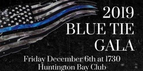 2019 HBPD BLUE TIE GALA