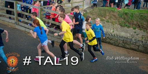 #TAL19 Junior Fun Run