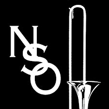 The Northern Swing Orchestra logo