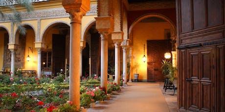 Visita Guiada Palacio de Dueñas entradas