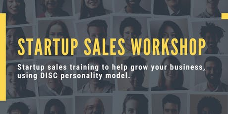 Sales workshop to help grow your business @Wayra Tickets