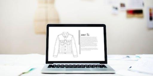 La Formazione Digitale per il Fashion