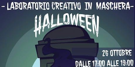 It's Halloween Time! biglietti