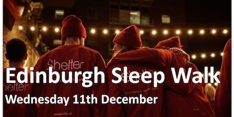Sleep Walk 2019 - Edinburgh tickets