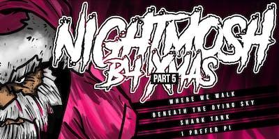 NIGHTMOSH BEFORE XMAS |PART V | DRESDEN