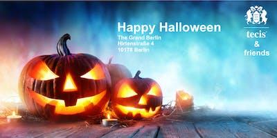 Booooooo spooken here - Hauptstadt - Halloween