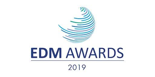 EDM Awards 2019