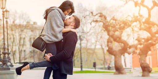 Speed Dating | Singles Event (Ages 25-39) | Saturday Night | Philadelphia