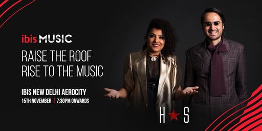 ibis MUSIC - Delhi with HARI ★ SUKHMANI