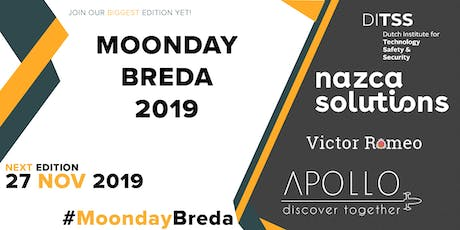 Moonday Breda 2019 tickets
