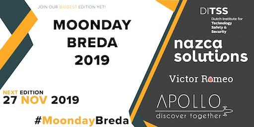 Moonday Breda 2019