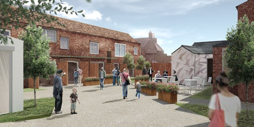 History of Kirton Village & Lincolnshire's Vernacular Building