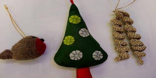 Christmas Yarntime (Heysham) #xmasfun