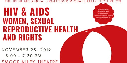 The Father Michael Kelly Lecture