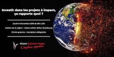 ABA Impact : Investir dans les projets à impact, ça rapporte quoi ?