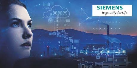SPS 2019 - Digital Enterprise - Standführung Siemens AG für Studierende Tickets