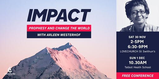 IMPACT Prophetic Conference