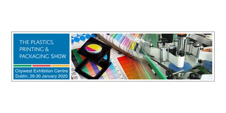 The Plastics, Printing & Packaging Show tickets