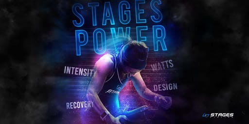 Stages Power course