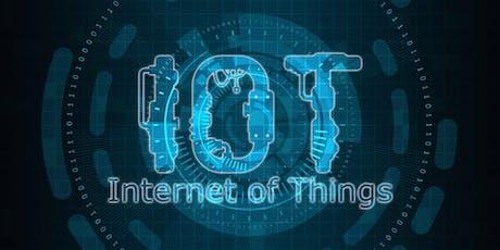 IoT: protocolli, dispositivi, architetture ...come scegliere e non pentirsi biglietti
