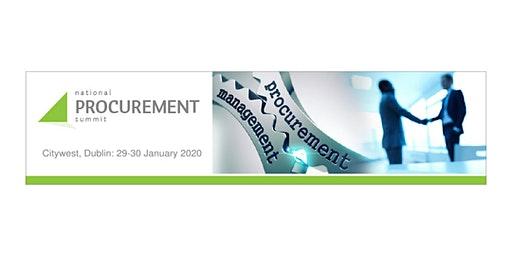 The National Procurement Summit