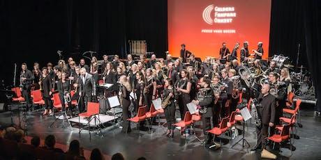 Gelders Fanfare Orkest – Avondconcert tickets