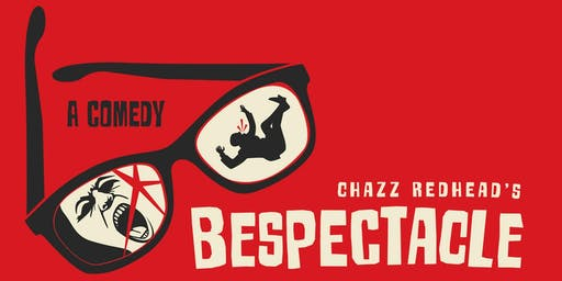 Bespectacle