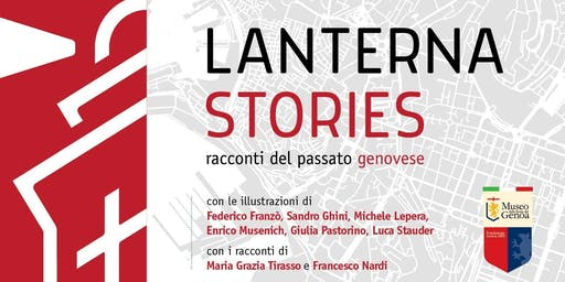 Lanterna Stories, storie dal passato genovese