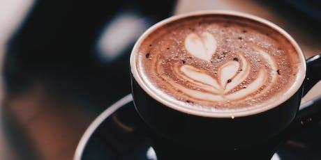 Advanced Barista iwth Coffee Art  Course - Bundaberg tickets