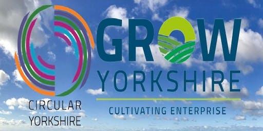 Creating a Profitable, Circular & Carbon-Neutral Farming & Food System