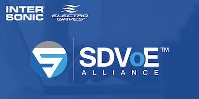 Seminaari SDVoE VoIP-tekniikasta