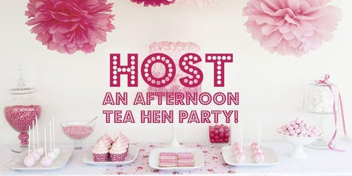 Tea/Hen Party dla Karoliny Mroz