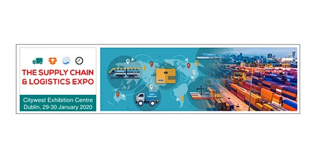 The Supply Chain & Logistics Expo tickets