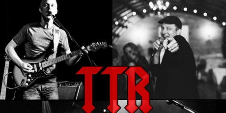 New years Eve feat. The Tequila Rockingbirds tickets