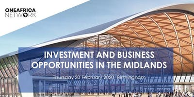OAN Business Network: Investment and Business Opportunities in the Midlands