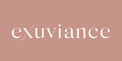 POP UP: Exuviance