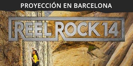 REEL ROCK 14 en BARCELONA - 11 de DICIEMBRE 2019 entradas