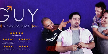 GUY:A New Musical tickets