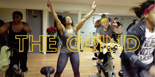 THE GRIND  / SATURDAY  - 7:30AM  at Dynamic Fitness