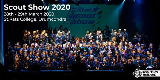 Star Scout Show 2020