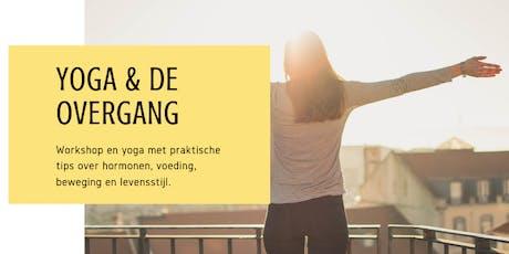 Yoga & De Overgang tickets