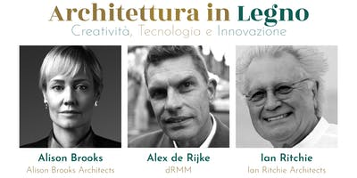 Architettura in legno: creatività, tecnologia e innovazione. Seminario di Architettura