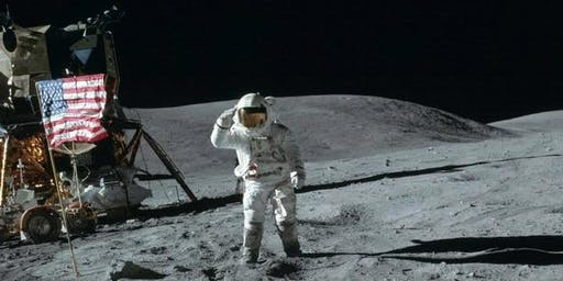 Moon and beyond