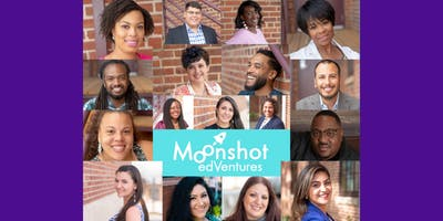 Moonshot edVentures Showcase Event 2019